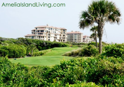 Oceanfront Golf at Omni Amelia Island Plantation