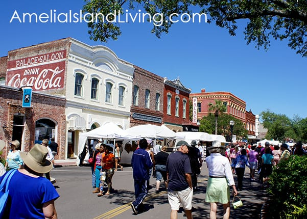 Top Tourism Event of Year: Fernandina's Shrimp Festival