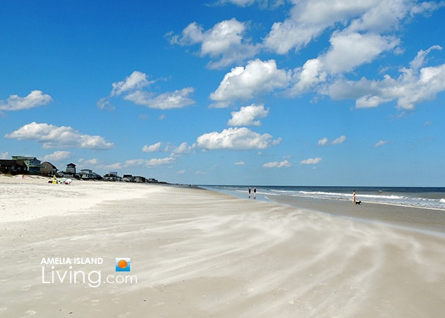 Amelia Island, Living Near The Beach