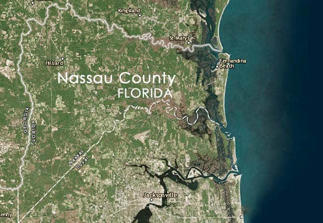 Nassau County Florida